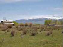 Casa para uma família for sales at Teton River Cabin, Guest House and Barn 7002 South 3500 West   Victor, Idaho 83455 Estados Unidos