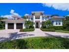 Single Family Home for  sales at PARK SHORE 707  Fountainhead Ln, Naples, Florida 34103 United States