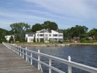 Single Family Home for  sales at Villa Sul Mare 16 Plum Beach Point Rd  Sands Point, New York 11050 United States