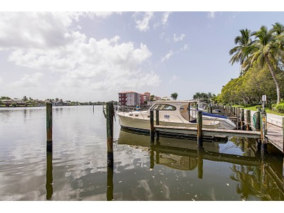Single Family for sales at 4090 Gulf Shore Blvd N  Naples, Florida 34103 United States