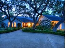 Einfamilienhaus for sales at 3600 Moon River Rd, Austin   Westlake Hills, Austin, Texas 78746 Vereinigte Staaten