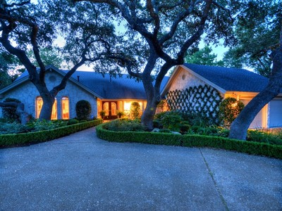 Single Family Home for sales at 3600 Moon River Rd, Austin   Austin, Texas 78746 United States