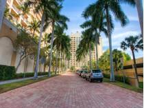 Condominium for sales at RITZ CARLTON RESIDENCES 1111  Ritz Carlton Dr 1108   Sarasota, Florida 34236 United States