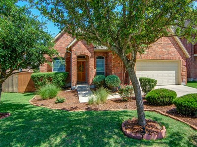Single Family Home for sales at Immaculate Home in Cibolo Canyons 24054 Waterhole Ln  San Antonio, Texas 78261 United States