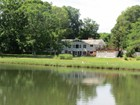 Single Family Home for  sales at Contemporary 1800 Cedar Beach Rd Southold, New York 11971 United States