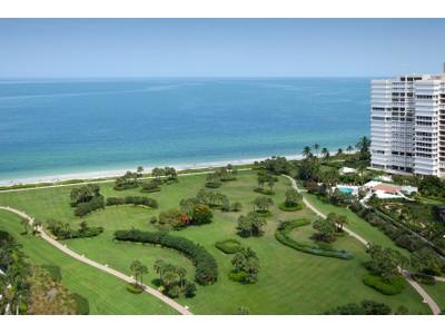 共管物業 for sales at PARK SHORE - PROVENCE 4151  Gulf Shore Blvd  N PH3 Naples, 佛羅里達州 34103 美國