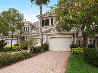 Condominio for sales at FIDDLER'S CREEK - VARENNA 9221  Museo Cir 102 Naples, Florida 34114 Estados Unidos