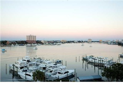 Condominium for sales at East Pass Towers Con 100  Gulf Shore Dr 504 Destin, Florida 32541 United States