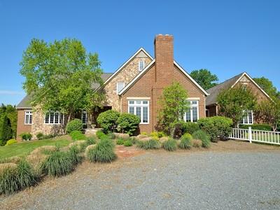 Single Family Home for sales at 20940 Turner Farm Lane, Leesburg 20940 Turner Farm Ln Leesburg, Virginia 20175 United States