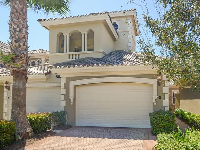 Condominium for sales at FIDDLER'S CREEK - VARENNA 9233  Museo Cir 102 Naples, Florida 34114 United States