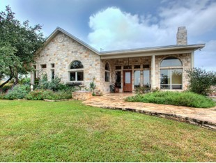 Farm / Ranch / Plantation for sales at Stunning Ranch in Kerrville 153 Hugo Real Rd Kerrville, Texas 78028 United States