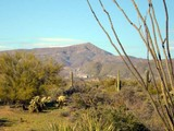 Property Of Pristine Desert with Spectacular Mountain Views