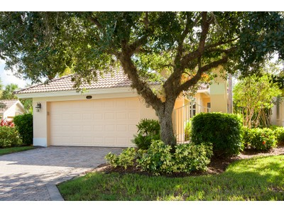 Single Family Home for sales at FIDDLER'S CREEK - COTTON GREEN 3835  Cotton Green Path Dr Naples, Florida 34114 United States