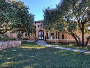 Single Family Home for sales at Resort-like Paradise 208 Greystone Cir Boerne, Texas 78006 United States