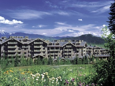 Eigentumswohnung for sales at Four Seasons Resort 7680 Granite Loop Rd Unit 556  Teton Village, Wyoming 83025 Vereinigte Staaten