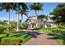 Moradia for sales at PELICAN MARSH - ESTATES AT BAY COLONY GOLF CLUB 9751  Bentgrass   Naples, Florida 34108 Estados Unidos