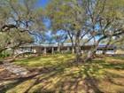 Vivienda unifamiliar for sales at Sprawling Ranch Home on an Extraordinary 50 Acres 1851 Ponderosa Dr  New Braunfels, Texas 78132 Estados Unidos