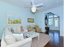 Casa Unifamiliar for sales at BOOTH PRESERVE; PHILLIPPI CREEK 3921  Elysian Woods Ln   Sarasota, Florida 34231 Estados Unidos