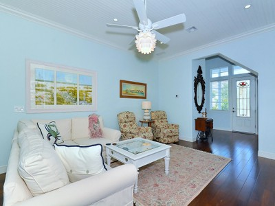 独户住宅 for sales at BOOTH PRESERVE; PHILLIPPI CREEK 3921  Elysian Woods Ln  Sarasota, 佛罗里达州 34231 美国
