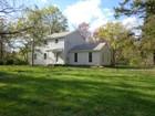 단독 가정 주택 for sales at Colonial 41 Old Post Rd Setauket, 뉴욕 11733 미국