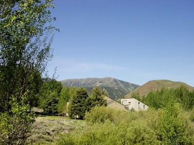 土地 for sales at Views and Sunshine 409 Juniper Rd Sun Valley, アイダホ 83353 アメリカ合衆国