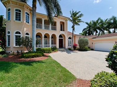 Single Family Home for sales at MARCO ISLAND 1570  Doxsee, Marco Island, Florida 34145 United States