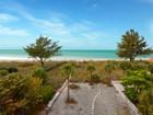 Maison unifamiliale for sales at CASEY KEY 412 S Casey Key Rd Nokomis, Florida 34275 États-Unis