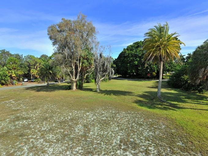 토지 for sales at SARASOTA Sun Cir 27   Sarasota, 플로리다 34234 미국
