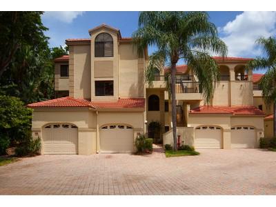 Nhà chung cư for sales at PELICAN BAY - CALAIS 7048  Pelican Bay Blvd C-205 Naples, Florida 34108 Hoa Kỳ
