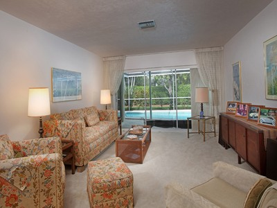 Частный односемейный дом for sales at MARCO ISLAND - COLLIER BLVD 394  Collier Blvd  N Marco Island, Флорида 34145 Соединенные Штаты