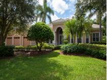 Maison unifamiliale for sales at VINEYARDS - TERRACINA 420  Terracina Way   Naples, Florida 34119 États-Unis
