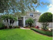 단독 가정 주택 for sales at SILVER OAK 8965  Wildlife Loop   Sarasota, 플로리다 34238 미국