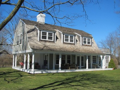 Single Family Home for sales at Other 38 Congdon Rd Shelter Island, New York 11964 United States