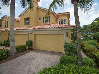 Condo / Townhome / Villa for rentals at 9050 Cascada Way  Naples, Florida 34114 United States