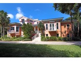 Maison unifamiliale for sales at captiva 11530  Paige Ct, Captiva, Florida 33924 États-Unis