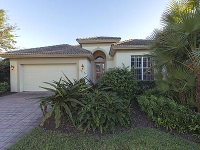 Single Family Home for sales at PALMIRA - CARVELLA 14184  Giustino Way  Bonita Springs, Florida 34135 United States