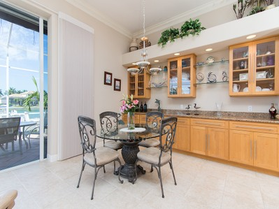 Single Family Home for sales at HEATHWOOD - MARCO ISLAND 440 S Heathwood Dr, Marco Island, Florida 34145 United States