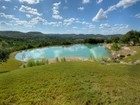 Ferme / Ranch / Plantation for  sales at 95 Acres on Big Joshua Creek 548 FM 289   Comfort, Texas 78013 États-Unis