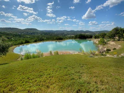 Nông trại / Trang trại / Vườn for sales at 95 Acres on Big Joshua Creek 548 FM 289  Comfort, Texas 78013 Hoa Kỳ