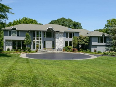 Single Family Home for sales at Serenity   Cold Spring Harbor, New York 11724 United States