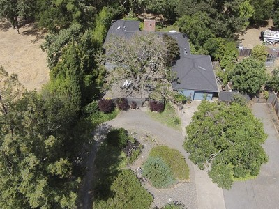 Maison unifamiliale for sales at 1185 Soda Canyon Rd, Napa, CA 94558 1185  Soda Canyon Rd Napa, Californie 94558 États-Unis