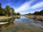 Granjas / Hacienda / Platanción for  sales at 831 Acres Historic Robinson Ranch FM 962 Round Mountain, Texas 78663 Estados Unidos