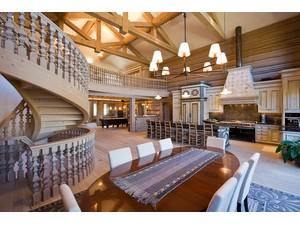 Additional photo for property listing at European Style Estate, 427 Benchmark 427 Benchmark Drive Mountain Village  Mountain Village, Telluride, Colorado 81435 États-Unis