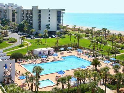 Condomínio for sales at BEACHPLACE 1125  Gulf Of Mexico Dr 204 Longboat Key, Florida 34228 Estados Unidos