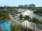 Condominio for sales at PELICAN ISLE - AQUA 13675  Vanderbilt Dr 605  Naples, Florida 34110 Stati Uniti