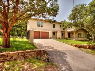 独户住宅 for sales at 2728 Trail of the Madrones, Austin  Austin, 得克萨斯州 78746 美国