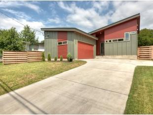 Single Family Home for sales at 1209 Cometa St, Austin  Austin, Texas 78721 United States