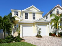 Single Family Home for sales at SIESTA KEY 458  Island Cir   Sarasota, Florida 34242 United States