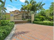 Nhà ở một gia đình for sales at LEMON BAY ESTATES 5860  Jamila River Dr   Venice, Florida 34293 Hoa Kỳ