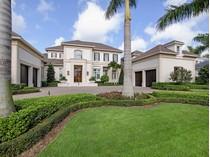 Moradia for sales at GREY OAKS - ESTUARY AT GREY OAKS 1235  Gordon River Trl  Estuary At Grey Oaks, Naples, Florida 34105 Estados Unidos